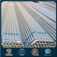 Super quality professional branded pre-galvanized steel tube
