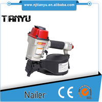 Heavy duty professional max design air coil nailer CN70 Customizable packaging