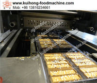 KH-175/150 Chocolate Processing line/Chocolate Processing equipment/Chocolate Processing machine