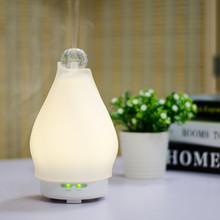2015 Newest design aroma diffusers /ultrasonic aromatherapy oil diffuser ,100ml scent oil diffuser