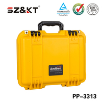 waterproof instrument case