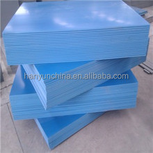 cheap price of corrosion resistant plastic products PE/uhmwpe board hdpe sheet 15mm