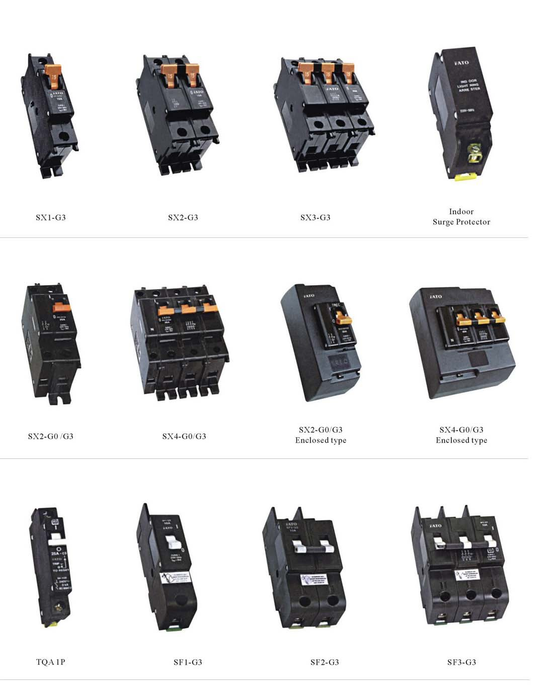 alibaba china magnetic african type mini circuit breaker type of isolator switch