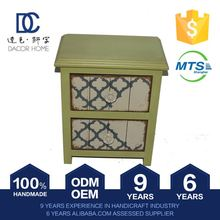 100% Warranty Best Factory Direct Sales Craft Small Vintage Cabinet Drawers