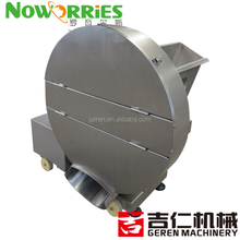 frozen pork/halal beef/meat cutting/slicing machine from china