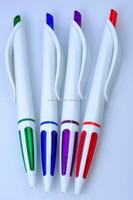 Eco-friendly plastic ballpen/promotional ball pen/ball point pen for gift iterms