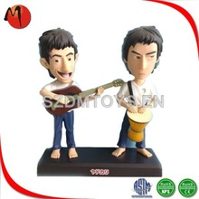 Wholesale new products design action figure