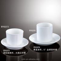 cheap ceramic espresso bulk tea cups and saucer wholesale
