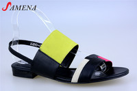 Popular latest stylish flat sandals