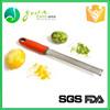 Hot Selling Eco-friendly 100% FDA & LFGB high quality Lemon peelers zester