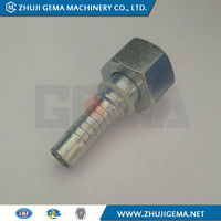 150PSI full mechanical brass/stainless steel kayfun terminal crimper quick connector 1000 r8 resin hose 150PSI flex