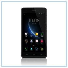"Doogee X5 5"" HD IPS MTK6580 Quad Core Android 5.1 Smart Mobile Phone DG X5 1GB RAM 8GB ROM 3G WCDMA china phone"