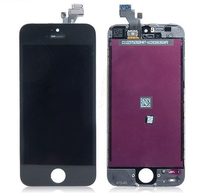 original ! Replacement LCD For APPLE IPhone 5 5g Lcd with digitizer assembly lcd+high quality digitizer
