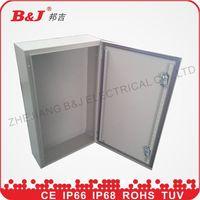 high quality panel board distribution control panel