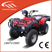 250cc atv wholesale from experienced atv dealers in china