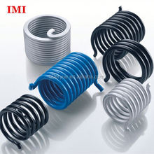 IMI Industry Parts ISO9001 14001 16949 Certificate Heavy Duty hair clip spring supplier torsion spring