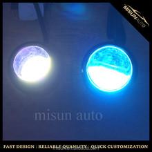 2*15w IP68 decorative led waterproof lights cruze led daytime running light