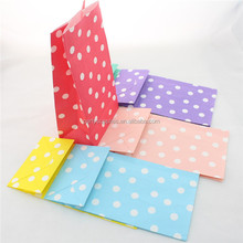 Wedding Favors Gift Packing Environmental Party Paper Favor Bags