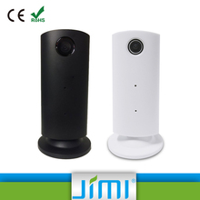 Jimi Smart Home Device Home Security Alarm System Icloud Wireless Ip Camera with google play store mobile app