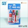 FL 4 minutes excellent performance super acrylic AB glue
