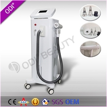 OD-LS900 Beauty Equipment laser yag tattoo Removal with CE