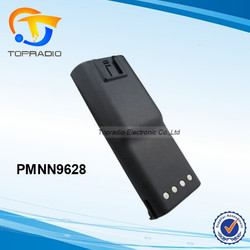 TOPRADIO HNN9628 Best Price Factory Battery PMNN9628 Compatible for Motorola GP88 Battery GP300 GP388 Battery GP600