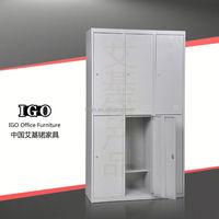 IGO-025 Multi-functional Beautiful mifare locker lock