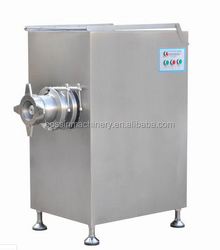 Industrial Meat Mincer Machine for sale