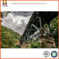 Steel truss, metal truss---Bridge