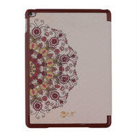 New fashion factory case for ipad air 2