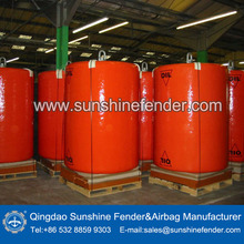 Sunshine steel mooring marine buoys