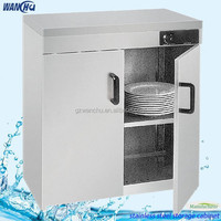 High efficiency plate warmer cabinet/Dish Heated Drying Cabinet