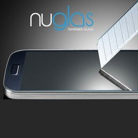 High Quality Nuglas Tempered Glass Screen Protector For samsung galaxy S4