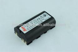 7.4V/2200mAh Li-ion rechargeable battery Leica GEB90 for ATX/GPS/GRX/RX/TC 1200 series