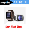 Wholesale high quality low price latest wrist smart watch mobile phone