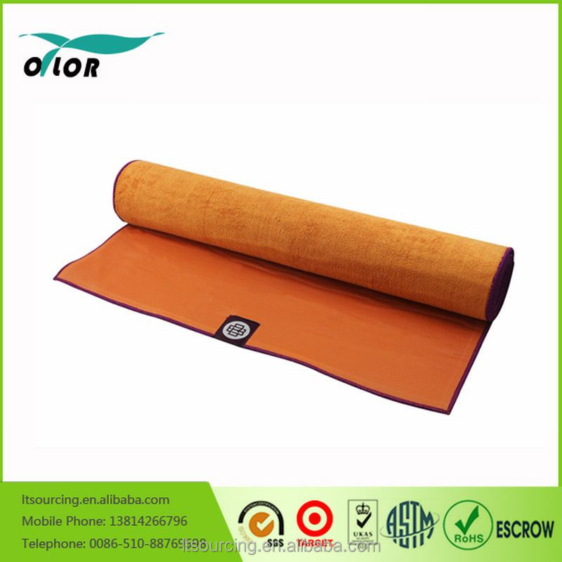 Fitness Equipment Private Label Gym Mat Wholesale Foam