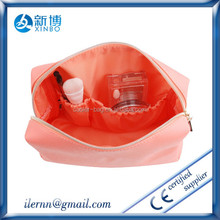 2015 Newest High Quality Portable Cosmetic Bag Travel Toiletry kit