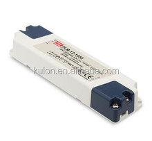 MeanWell Power Supply PLM-12-350 Constant Current 12W 350ma LED Driver PFC function Waterproof SMPS
