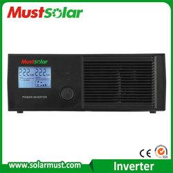 Hot sales in Pakistan!!! Home UPS 1000VA 2000VA 10A/20A adjustable Modified sine wave Power Inverter