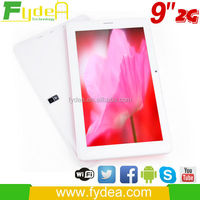 9 Inch Android 4.2 Games Free Download Tablet Pc With Phone Call Function