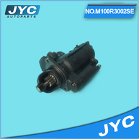 JYC Motorcycle Electric Start Motor Motorcycycle Motor Starter OEM M93R3001SE