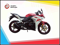 200cc automatic racing motorcycle JY200GS-2