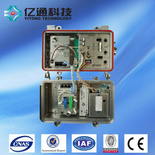 CATV FTTH Fiber Optical Receiver/ RFoG Optical Node