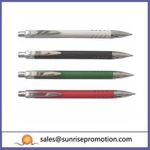 Design for exhibition hotel metal bank pen