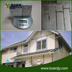 new building material eps concrete sandwich wall panel