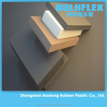 High Quality Rubber Foam Insulation Sheet