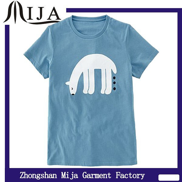 2015 Summer Fashion T Shirt Printing Companies Buy T