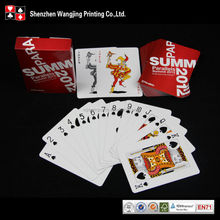 Cheap Wholesale Custom Playing Cards, Promotional Playing Cards, Merchandising Promotional