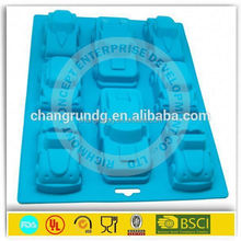 distributors wanted silicone mold for polymer clay