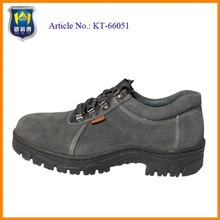 Green suede leather chemical industry safety shoes, safety shoes price in india